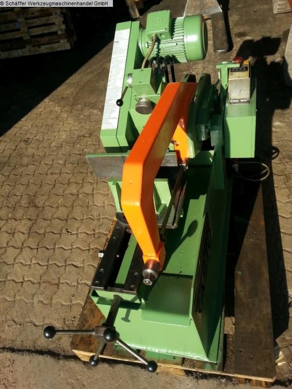 used Hacksaw KASTO PSB 210U