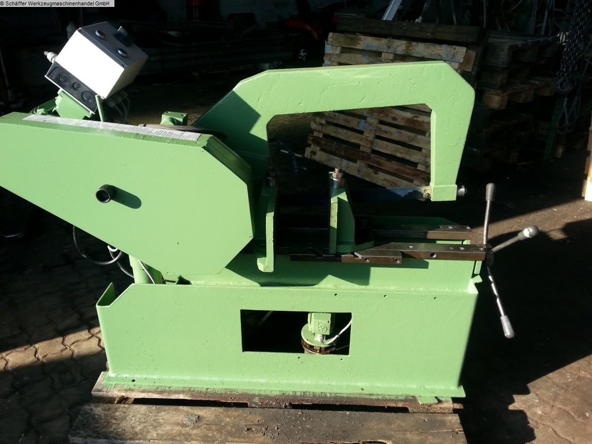 used Hacksaw KASTO PSB 350 U
