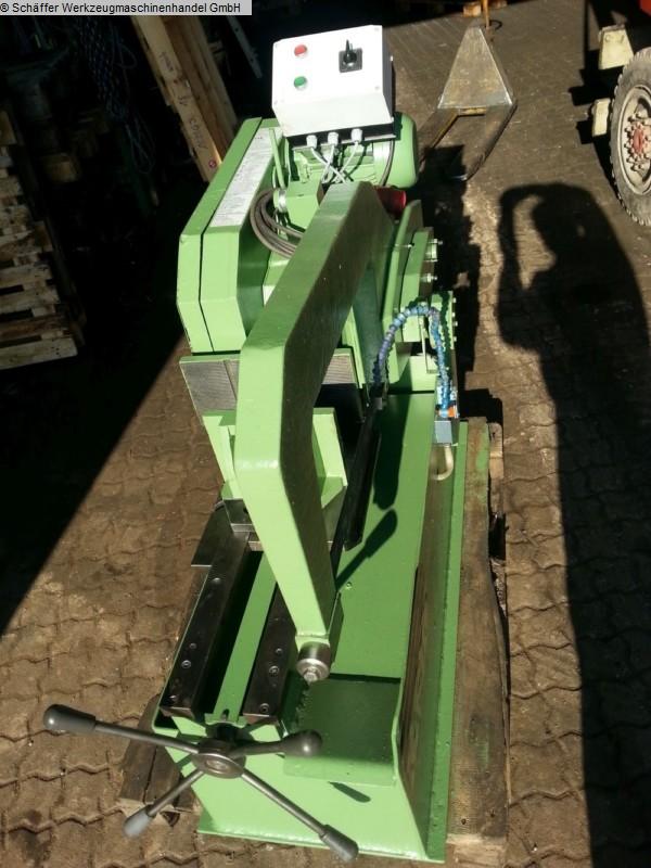 used Hacksaw KASTO PSB 330 U