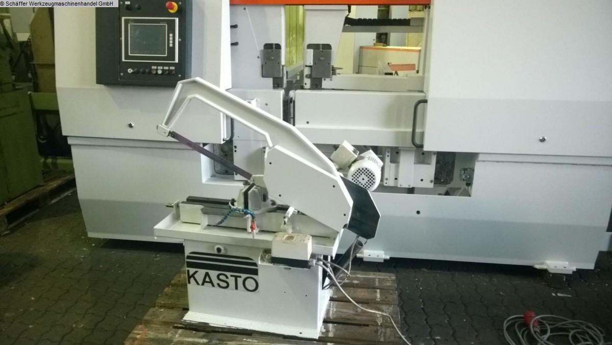 used Hacksaw KASTO HBS 1
