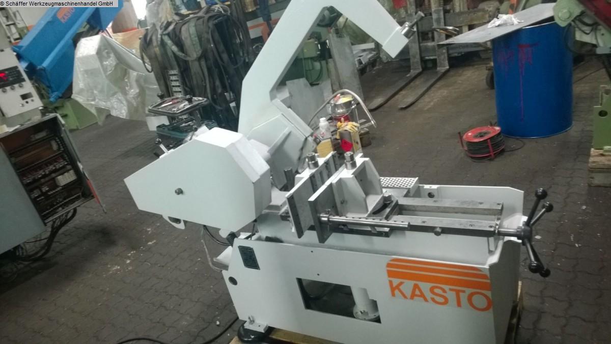 used Hacksaw KASTO PSB 280 U