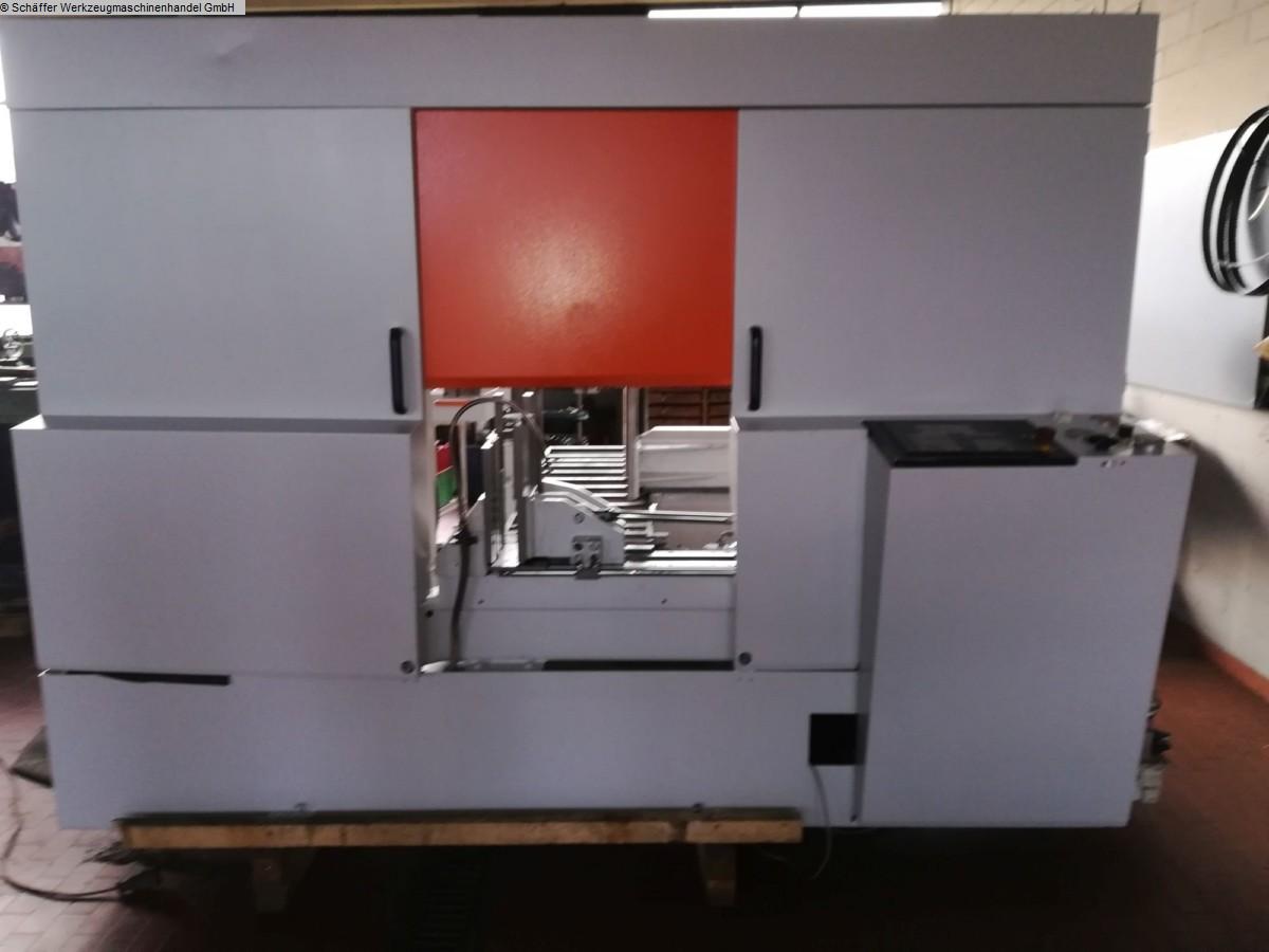 Scie à bande - automatique KASTO Twin A4 AU CNC