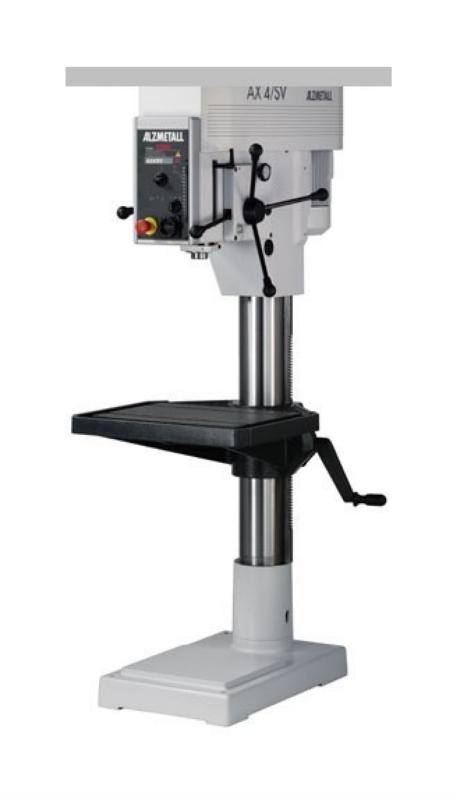 gebrauchte  Säulenbohrmaschine ALZMETALL AX 4/SV