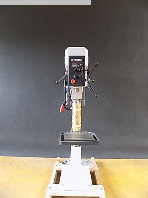 used  Pillar Drilling Machine ALZMETALL ALZSTAR 40/SV