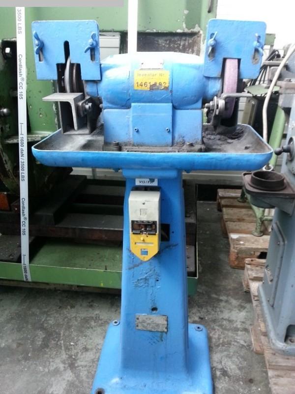 gebrauchte Maschine Schleifbock Greif DA 030