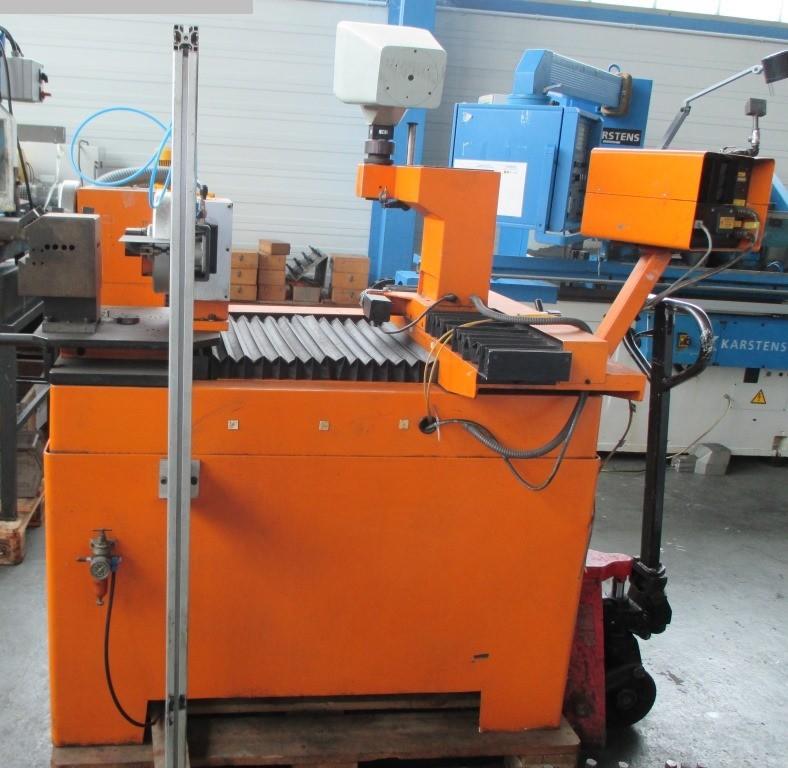 gebrauchte Maschine Einstellgerät ZOLLER H 400