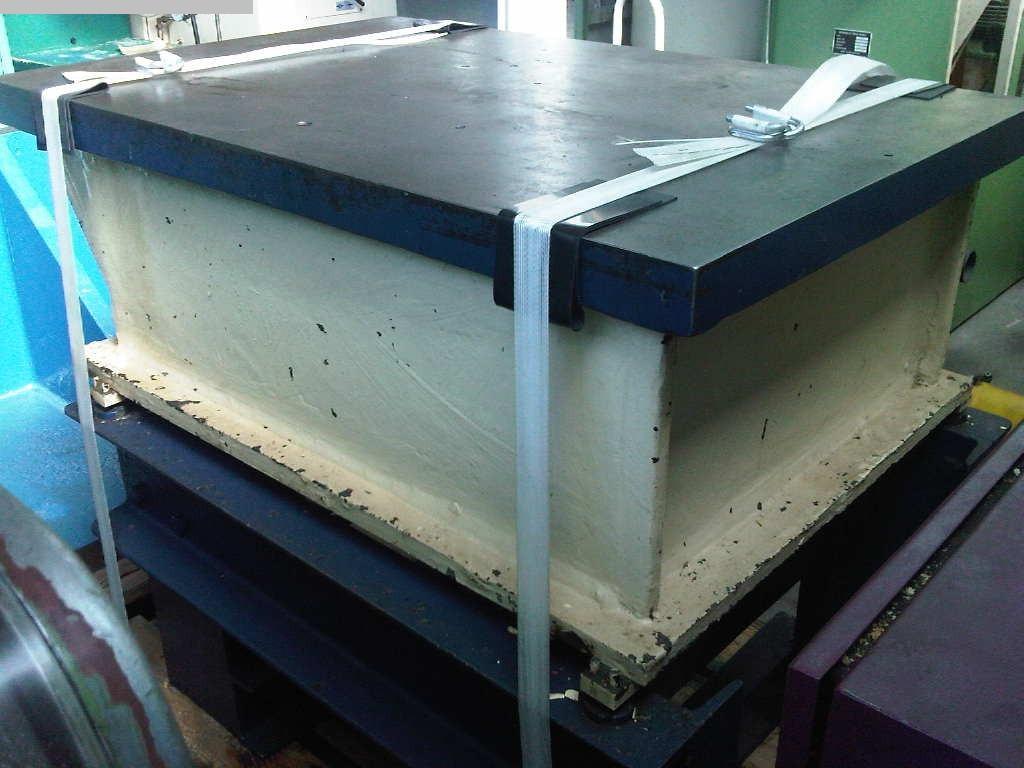 gebrauchte Maschine Anreißplatte ANREISSPLATTE