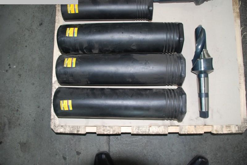 gebrauchte Bohrkopf GÜHRING/VOLZ/TITEX M5-M48