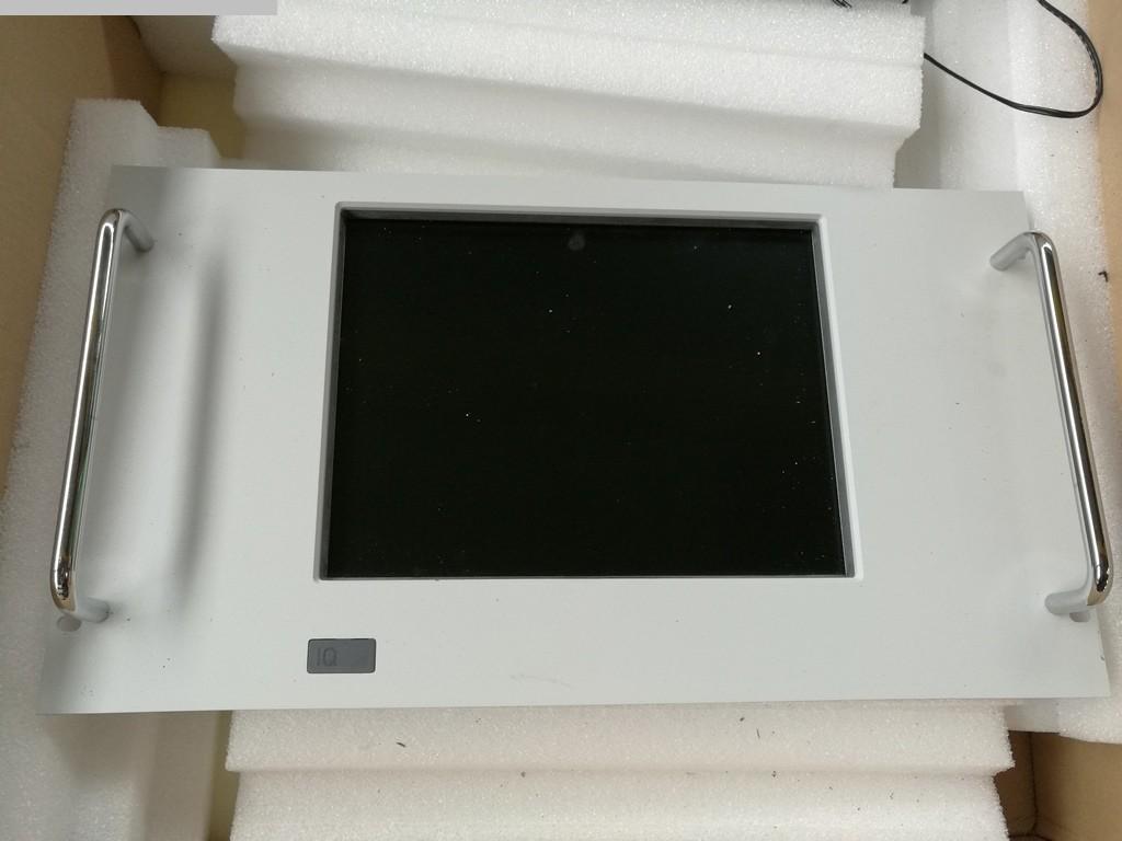 gebrauchte Elektronik / SPS-Steuerungen IQ Flatman TFT Display
