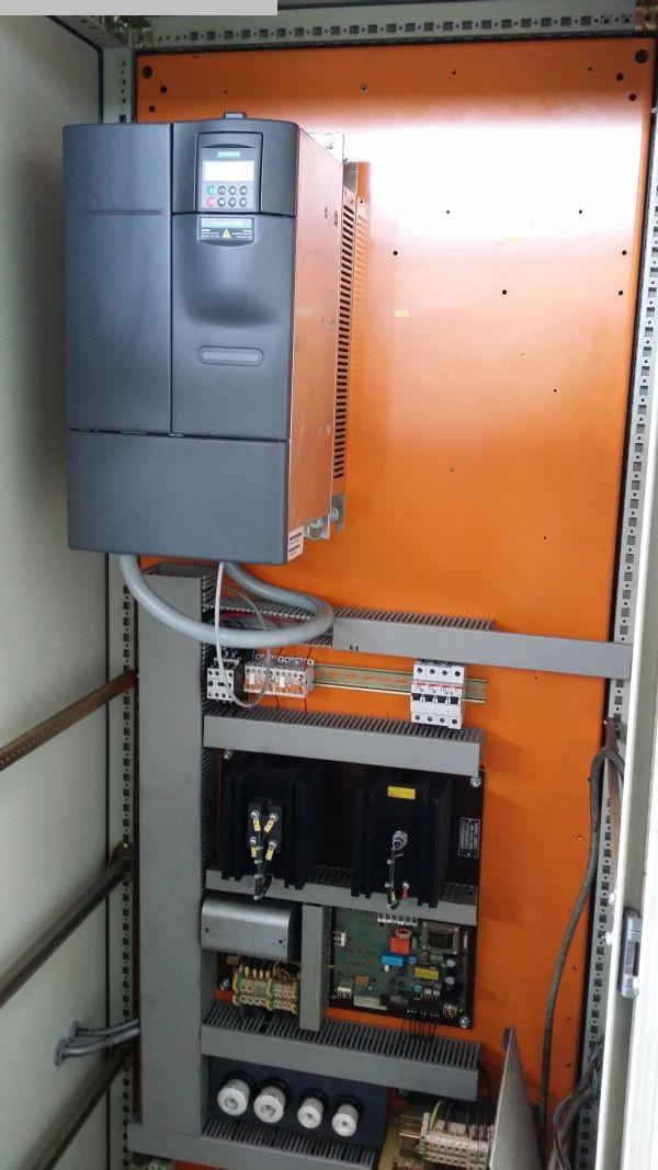 gebrauchte Versorgungsmaschinen Frequenzumwandler SIEMENS Micromaster 440