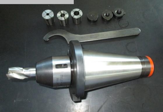 gebrauchte Werkzeughalter WOTAN SK50