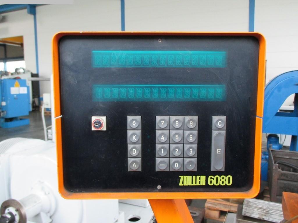 gebrauchte Einstellgerät ZOLLER H 400