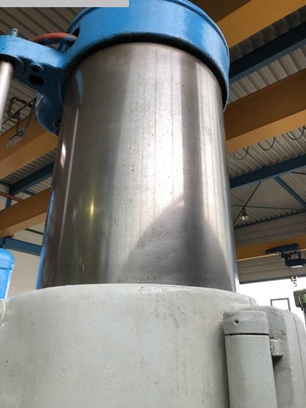 gebrauchte Radialbohrmaschine KOLB NKH 55