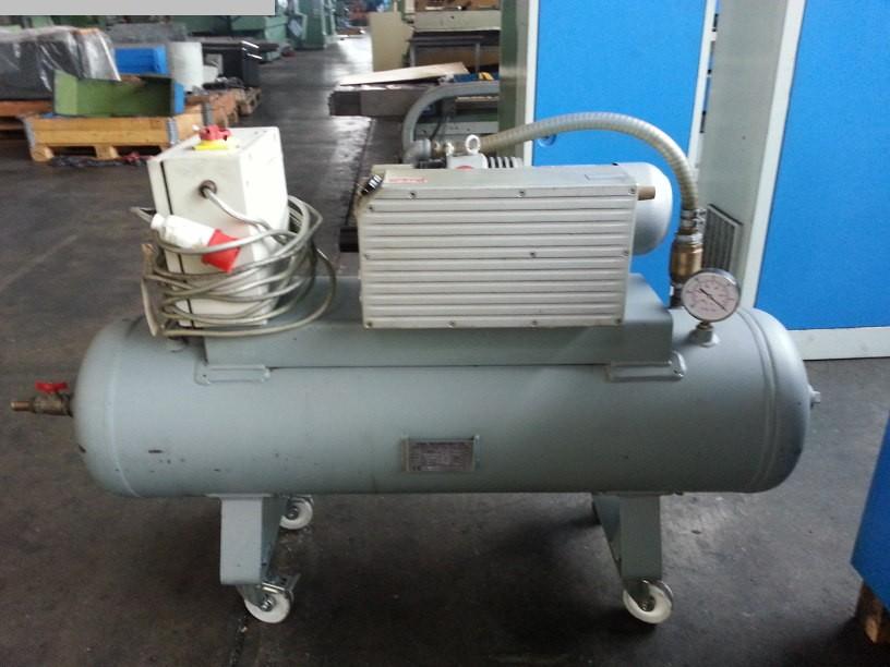 gebrauchte Maschinenzubehör etc. Kompressor COOL TECHNOLOGY EN286-1