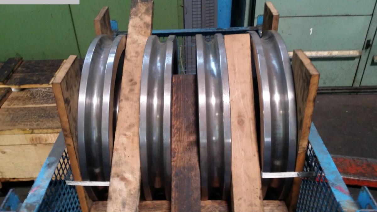 gebrauchte Maschinenzubehör Ersatzteile SCHIESS FB 225