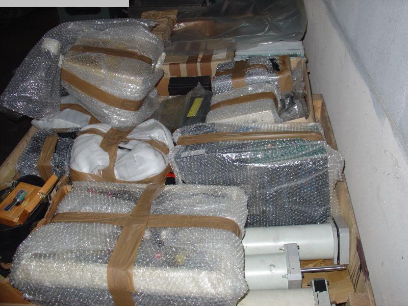 gebrauchte  Ersatzteile DEA Bravo 2104