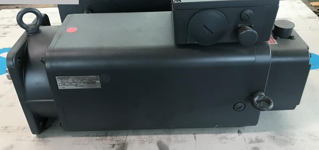 gebrauchte  Motor SIEMENS 1FT5106-0AC01-2-Z