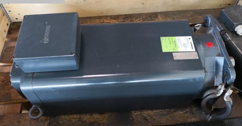 gebrauchte Motor SIEMENS 1FT5138-0AA01-2Z
