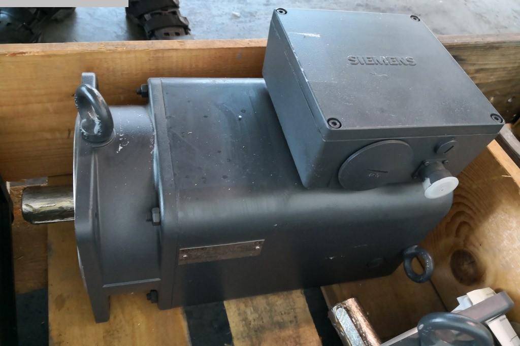 gebrauchte  Motor SIEMENS 1FT5102-0AG01-2