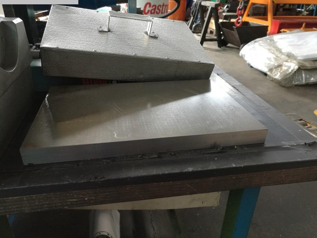 gebrauchte Sonstige Metallbearbeitungsmaschinen Messplatte MESSPLATTE 400x270