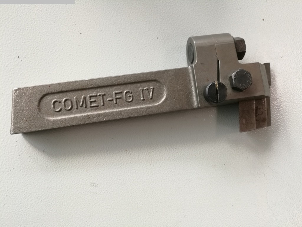 Autres accessoires pour machines-outils Porte-outils KOMET FG IV