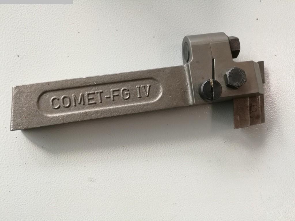 gebruikt Andere accessoires voor werktuigmachines Gereedschapshouder KOMET FG IV