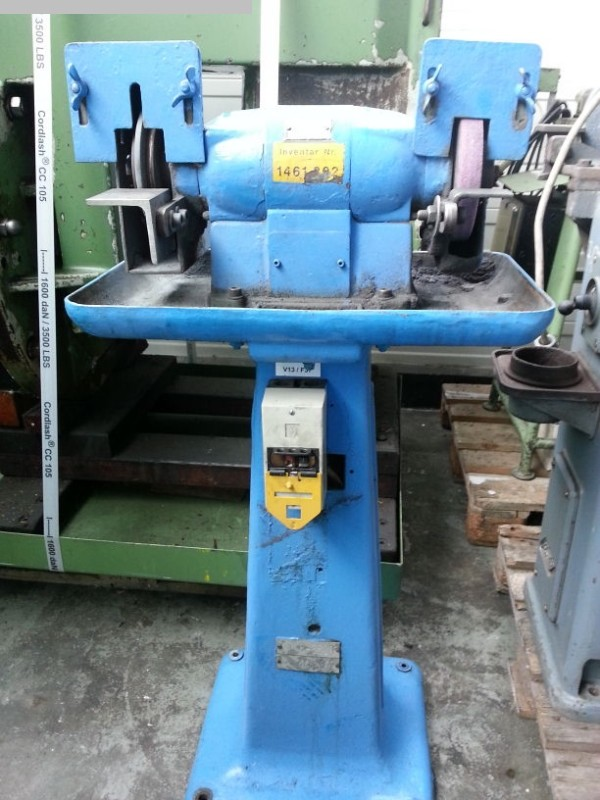 used Grinding machines Wheel Stand Greif DA 030