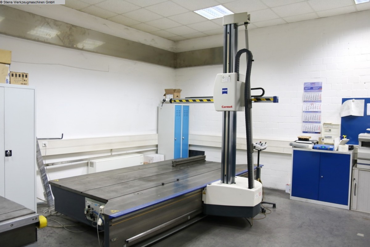 Measuring Machine ZEISS Carmet CNC