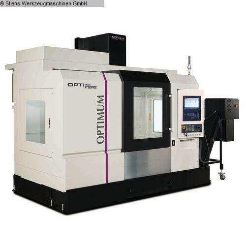 gebrauchte Bohrwerke / Bearbeitungszentren / Bohrmaschinen Bearbeitungszentrum - Vertikal OPTIMUM OPTImill F 310 HSC