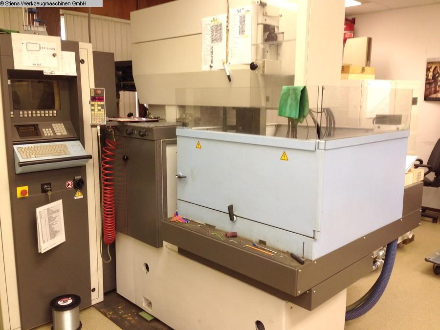 gebrauchte Erodiermaschinen Drahterodiermaschine AGIE AgieCut 150 F HSS
