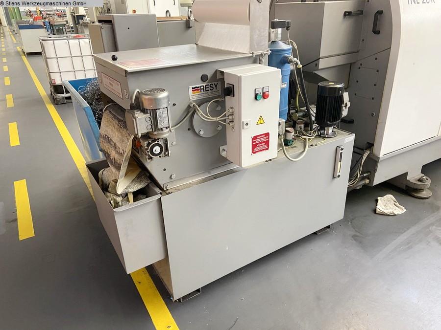 used Turning Automatic Lathe - swiss lathe TRAUB TNL 26 K