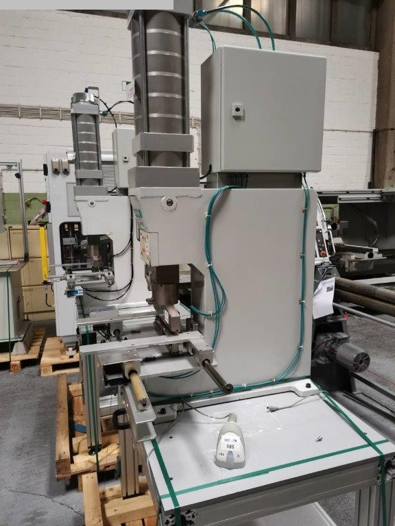used Presses Pneumatic Press SIEMENS ML 60