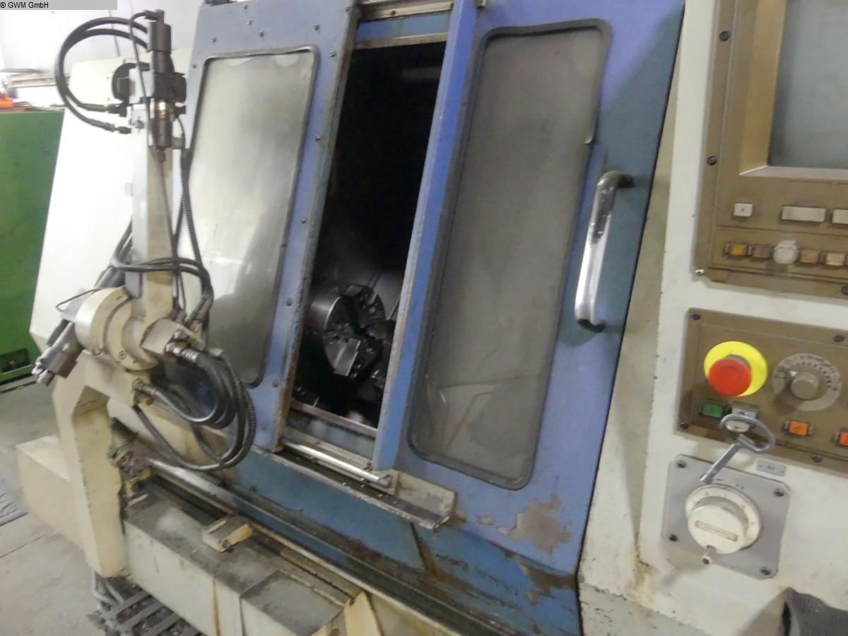 gebrauchte  CNC Drehmaschine Kern KDS  /  300 / 2
