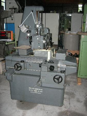 used  Jig Boring Machine - Vertical SIP MP-2P