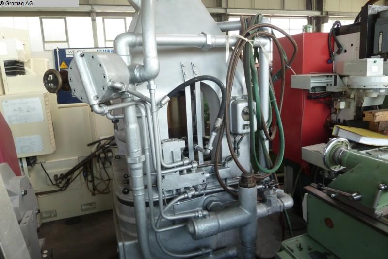 gebrauchte Härtepresse KLINGELNBERG HK 500 B