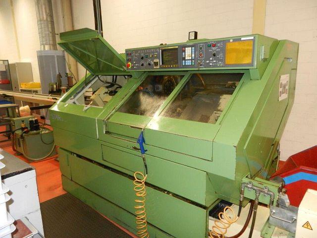 gebrauchte Maschine Langdrehautomat STAR KNC 32