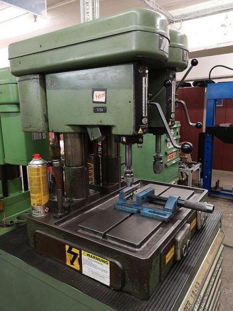 gebrauchte  Mehrspindelbohrmaschine ACIERA DK4