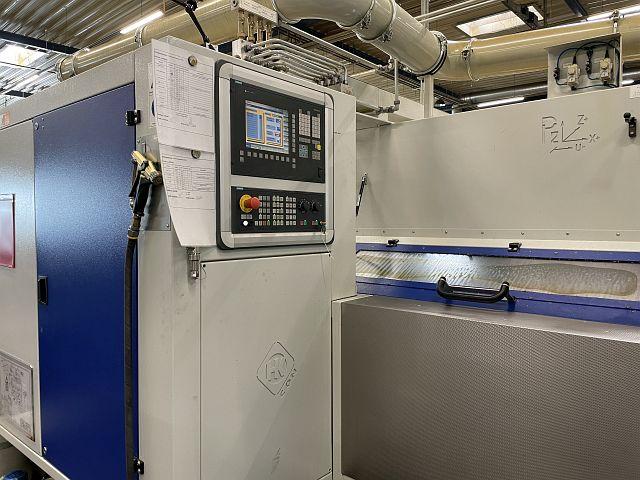 gebrauchte  Mehrspindelfutterautomat HK-CON L3²SDZ-12
