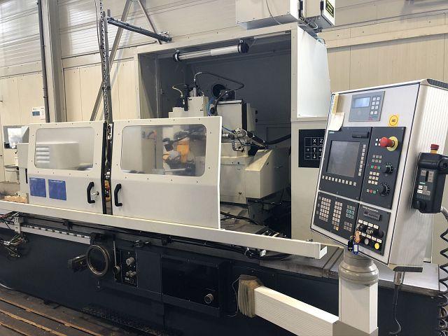 used  Cylindrical Grinding Machine ROWEIG SA6-S/U-NCX1500