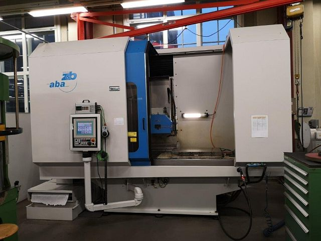 used Grinding machines Surface Grinding Machine - Horizontal ABA ECOLINE 806 A