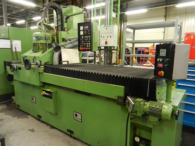 used Grinding machines Surface Grinding Machine - Vertical REFORM AR10 TYP 7