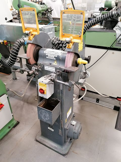 used Grinding machines Wheel Stand IFANGER
