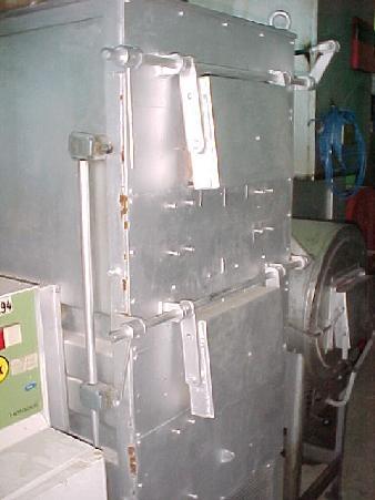 gebrauchte Maschine Härteofen HERAEUS DKM 5