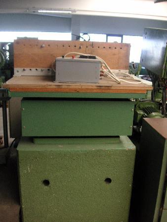 gebrauchte Maschine Sondermaschine AMERESCO 400