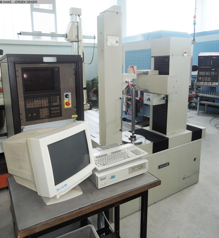Photo 2  HOEFLER EMZ 400