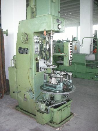 gebrauchte Maschine Honmaschine - Innen - Vertikal GEHRING 1 Z 250 - 131
