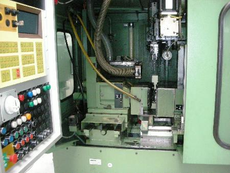 Photo 1 HURTH ZK 200 / 1-TE CNC