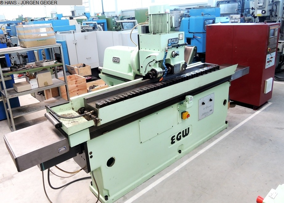 Photo 1 DANUBE UFZM-V 300 H-CNC