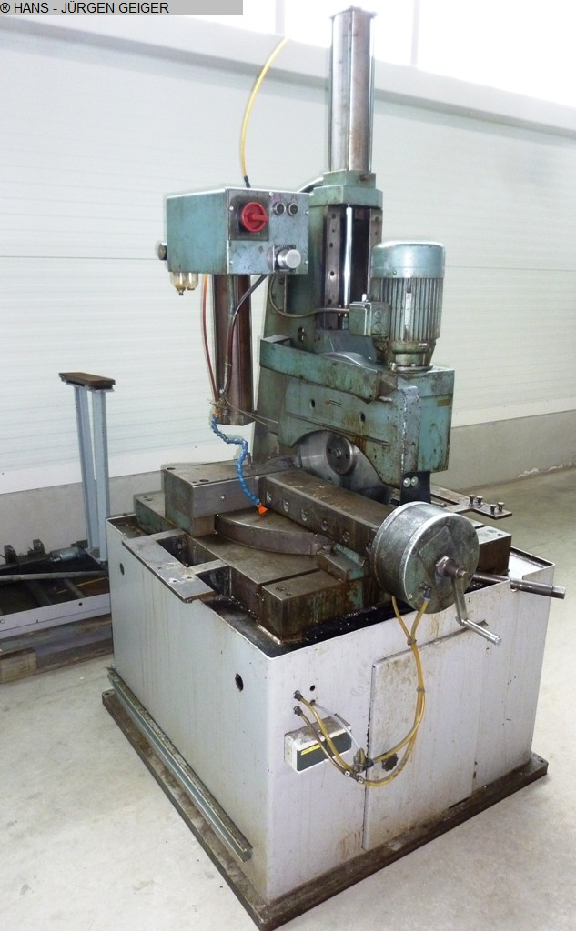used Circular Sawing Machine - Automatic EISELE VMSV 068