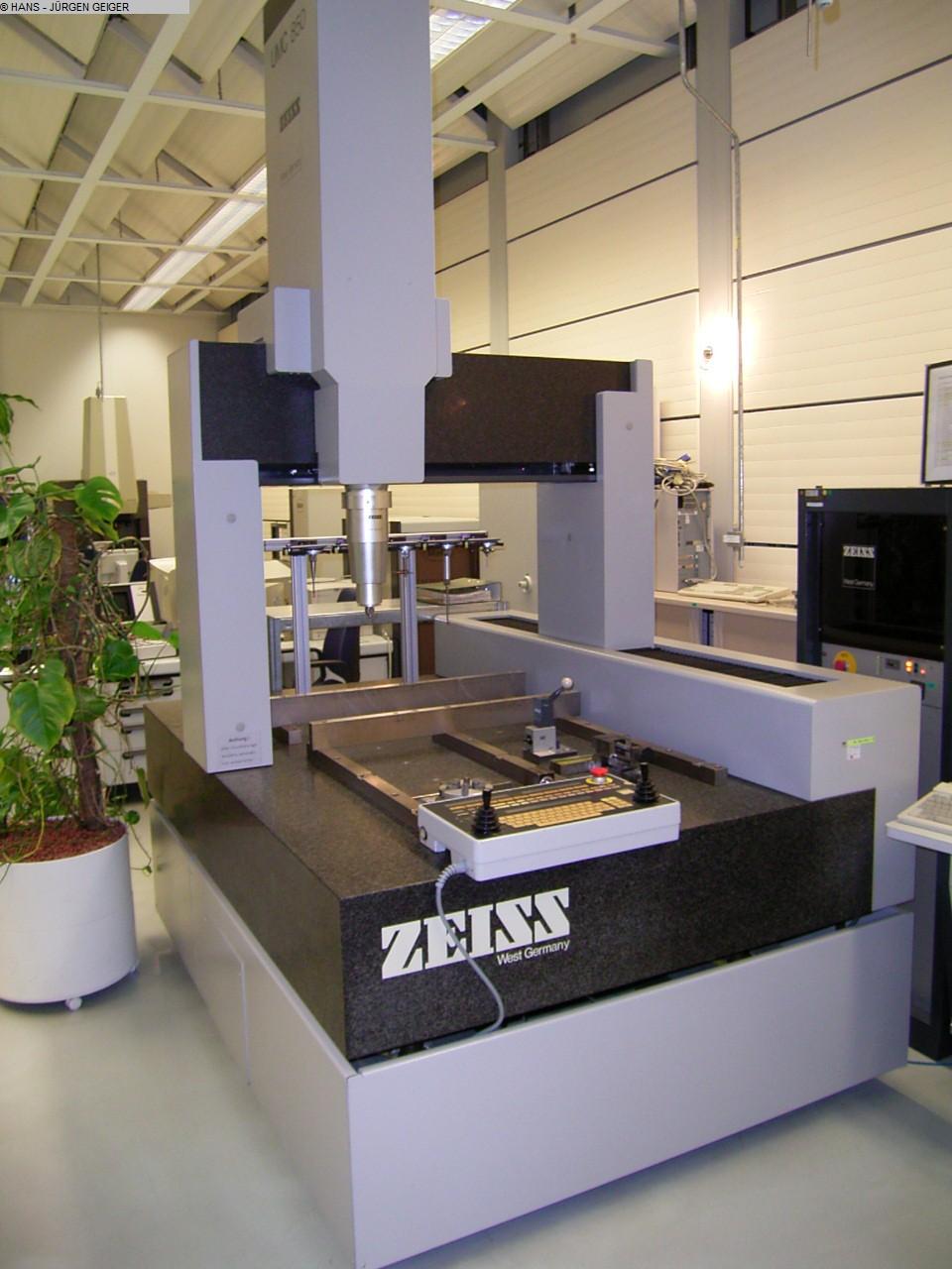 Otras máquinas de medición usadas ZEISS UMC 850 / 1200